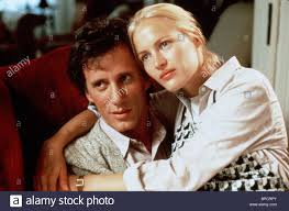 JAMES WOODS, GABRIELLE LAZURE, JOSHUA THEN AND NOW, 1985 Stock ...