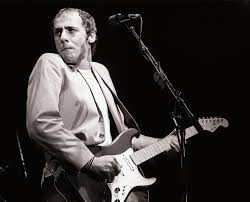 Mark Knopfler: Fearless Leader - Rolling Stone