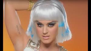 dark horse video makeup tutorial