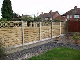 London Garden Services How Can You Enhance Garden Fencing With Trellis