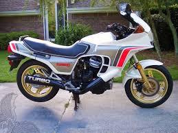 1982 honda cx500 turbo bikermetric