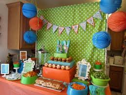 Celebration Scooby Doo Birthday Party Cumple De Nena Mesa De