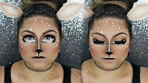 fawn cute makeup tutorial