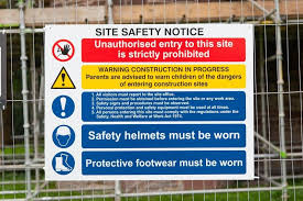 Construction Site Hoarding Regulations And How They Affect You