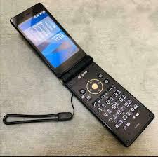 Sharp 903 SH - Black (Unlocked) Mobile ...