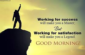 good morning and good evening d quotes of this year wish happy