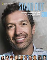 Stand Out 1 : Staci Johnson (author), : 9781337900997 : Blackwell's