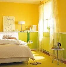 modern yellow color combinations