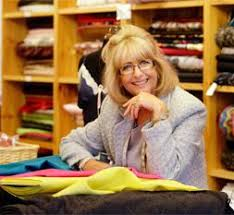 Alison Smith MBE and Sew Wardrobe | Sewing, Alison smith, Sewing ...