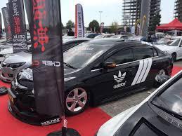 Adidas Logo Car Stickers By Elizabethram558
