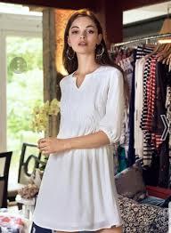 Adela White Babydoll Dress, Women's Fashion, Clothes, Dresses & Skirts on  Carousell