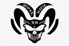 Nw Mopar Mafia Ram Head Decal Your Way Custom Decals And Tees Mopar Clip Art Stunning Free Transparent Png Clipart Images Free Download