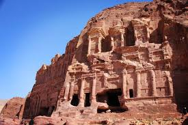 PETRA: Day 2 – Light and Architecture
