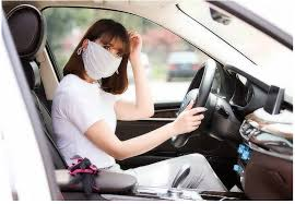 Coronavirus Yes Face Coverings Must Be Worn While Driving Vvng Com Victor Valley News Group