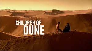 Dune trailer on my Youtube Channel ...