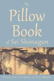 The Pillow Book of Sei Shonagon : Ivan Morris : 9780231073370