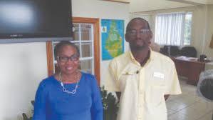 Antigua's Taxi Association Shares Best Practices With Montserrat Tour &  Taxi Association ⋆