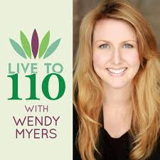 EMF Radiation Threat to Our Health - Live to 110 Podcast w/ Wendy Myers