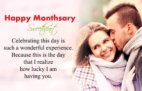 monthsary quotes about love for lovers images best monthsary