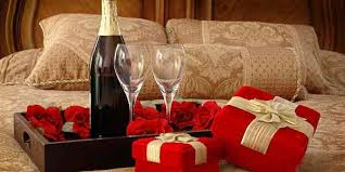 6 romantic birthday gifts that your