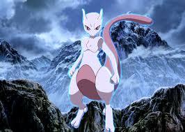 Mewtwo (MS016) | Pokémon Wiki