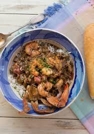 Summer Seafood Gumbo Recipe – Garden ...
