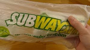subway italian b m t sub you