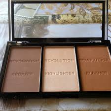 makeup revolution ultra brightening