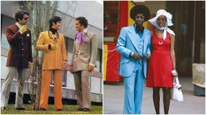 fashion trends of the 1970s