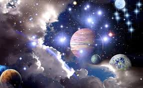 Origen del Universo - Universo - 2020
