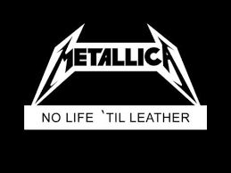 no life til leather this demo ep is