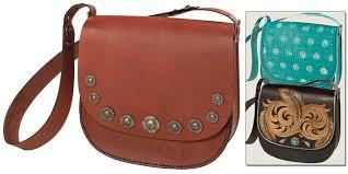 olivia handbag kit tandy leather
