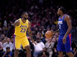 lakers clippers is most expensive
