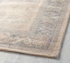 blush multi sloane printed rug