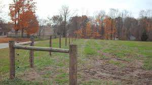Indiana Agricultural Fencing High Tensile Wire