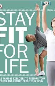stay fit for life pdf by joshua kozak