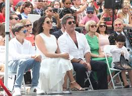 Eric Cowell Picture 5 - Simon Cowell Is Honoured with A Star on ...