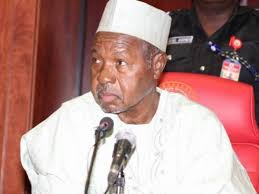 I have failed to protect you - Governor Masari Tells Katsina Residents