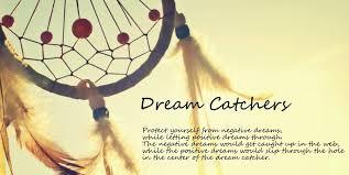 dream catcher quotes quotesgram
