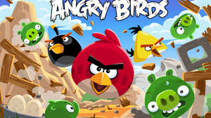 Angry Birds maker Rovio sets price range for $1 billion IPO