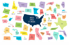 50 states ranked for ta
