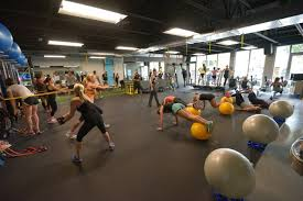 how gravity oxygen fitness became a