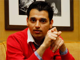 Pranav Mistry, Indian behind Samsung smartwatch, says mythology inspires  him for Futuristic Tech - The Economic Times