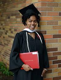 Candice-Johnson - Caldwell University, New Jersey