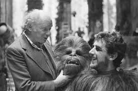 Peter Mayhew: A Lost Interview With Star Wars' Original Chewbacca - Rolling  Stone