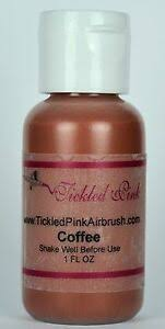 tickled pink airbrush aloe based