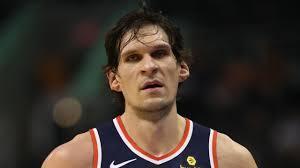 NBA, news: Boban Marjanovic, Michael Jordan, LeBron James, PER ...