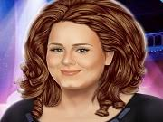 celebrity games adele true make up