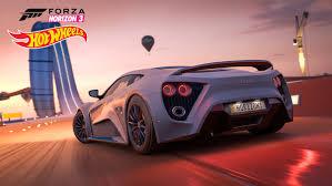 forza horizon 3 hot wheels hd games