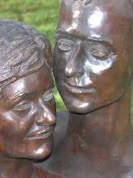 bronze wedding anniversary gift present